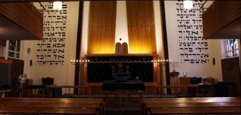 Besuch der Synagoge vertiefte Unterrichtsreihe