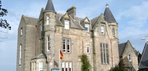 Bis 6. November für Schottland-Austausch anmelden