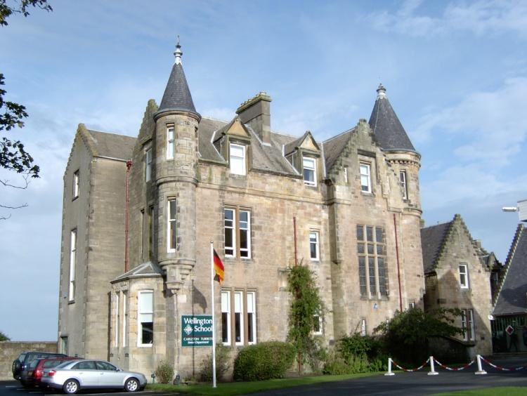 Bis 8. Juni für Erasmus-Workshop in Ayr anmelden