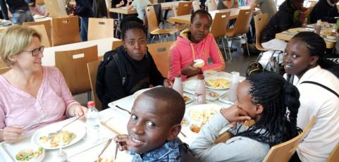 Aufruf an die Schulgemeinschaft des Mallinckrodt-Gymnasiums