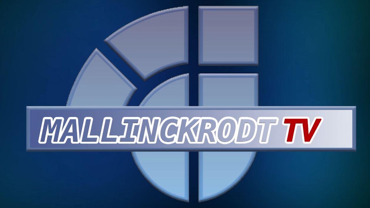 Mallinckrodt TV: Erste Sendung online