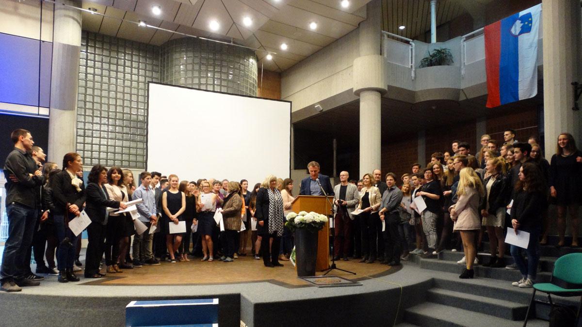 Tag 5 in Dortmund: Großer Abschluss des dreijährigen Projekts