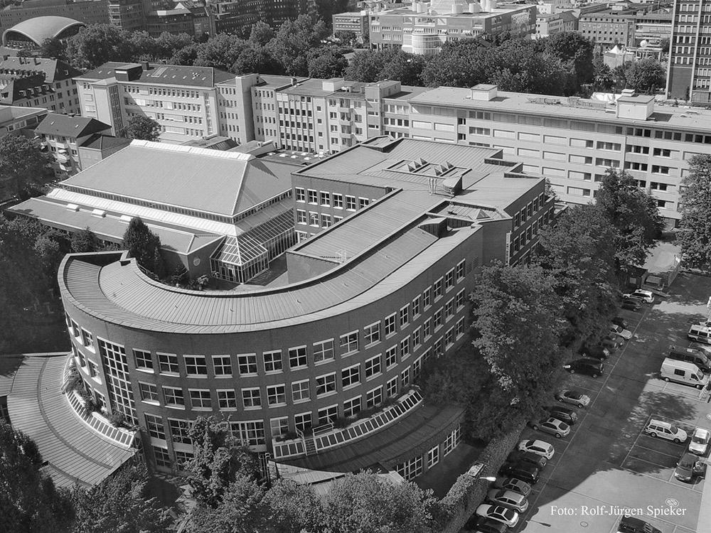 Mallinckrodt-Gymnasium trauert um Mathilde Kulbach