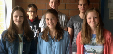 "Sechs Preisträger beim Bundeswettbewerb ""Jugend musiziert"""