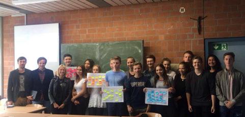 Sowi-Kurs bekommt Besuch von der TU Dortmund