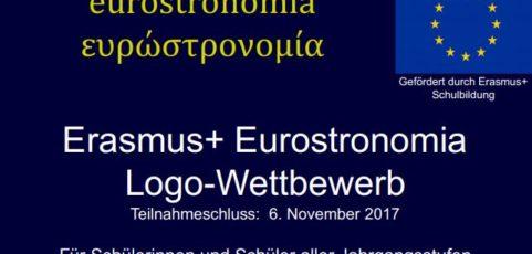 Astronomie-Projekt startet mit Logo-Wettbewerb