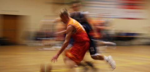 Basketball: Mit Spaß und Leidenschaft auf den zweiten Platz