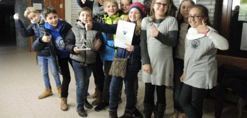 Trickfilm-AG gewinnt Fahrt zum WDR nach Köln