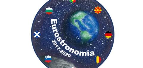 Bis 9. Februar für Erasmus-Projekt zur Astronomie anmelden