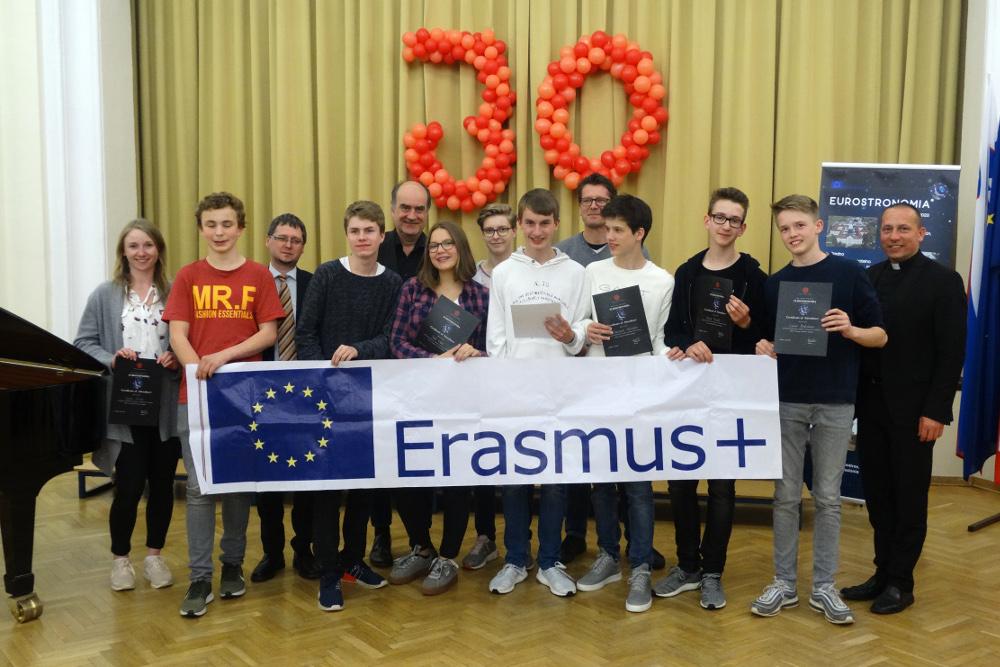Tag 6 in Slowenien: Internationale Tänze zum Abschied
