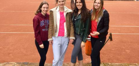 Tennis-Bezirksmeisterschaften: Tolle Leistungen reichten nicht