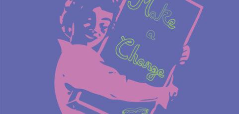 """""""Make A Change!"""" – am langen Fronleichnam-Wochenende"""
