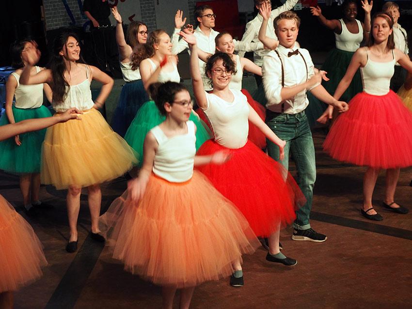 Nach Absage: Neue Termine für Musical