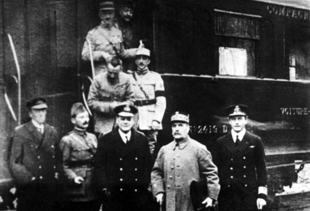 Einmalige Chance: Teilnahme an Konferenz zum 1. Weltkrieg