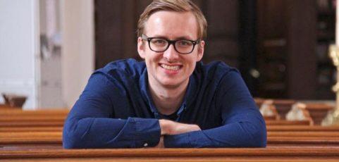 Ex-Schüler wird Dekanatskirchenmusiker – Konzert am Sonntag