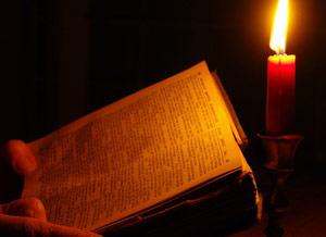 Einladung zum Bibelnachmittag